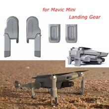 Mavic Мини Расширенный посадочный механизм поддержка ног протектор расширения для DJI Mavic мини Дрон регулируемые аксессуары