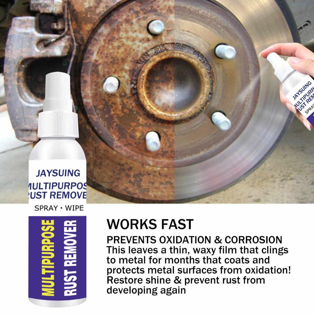 錆阻害剤さび除去除錆スプレー車のメンテナンスクリーニング 50 ミリリットル金属表面クロームきれいなペイント防錆潤滑剤