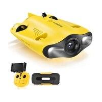 JAGEN Gladius Mini Unterwasser Drone Mit 4K HD Kamera 2 Stunden Arbeitszeit One Key Tiefe Halten Live-Stream tauchen Rettungs Drohnen