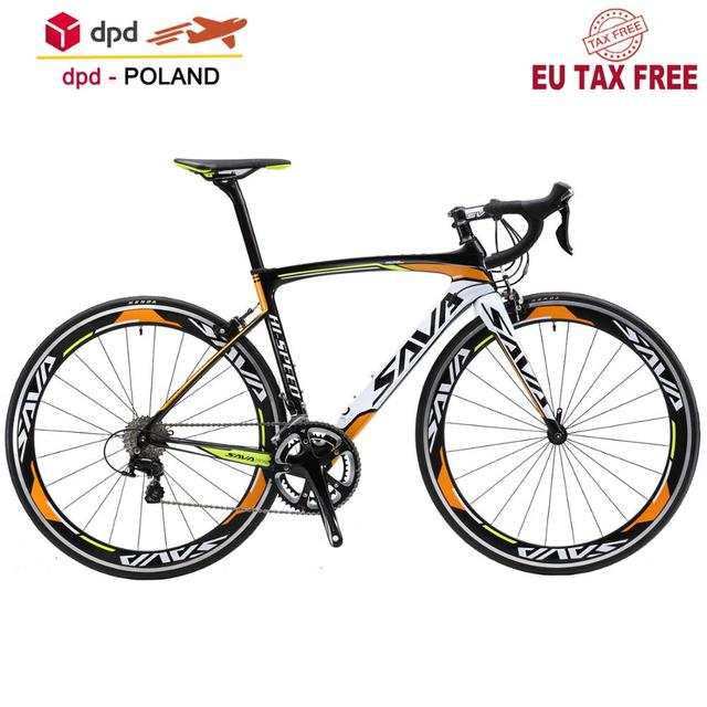 Windwar5.0 Road Bike Carbon Racing Carbon Road bike Carbon fiber road bicycle 700c Bicycle road Bike with SHIMANO 105 22 speeds 1