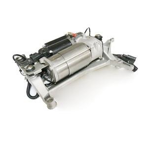 Image 3 - Marke Neue Luft Kompressor Pumpe für Audi Q7 Volkswagen Touareg Porsche Cayenne OEM 4L069800 7A 4154033050 4L069801