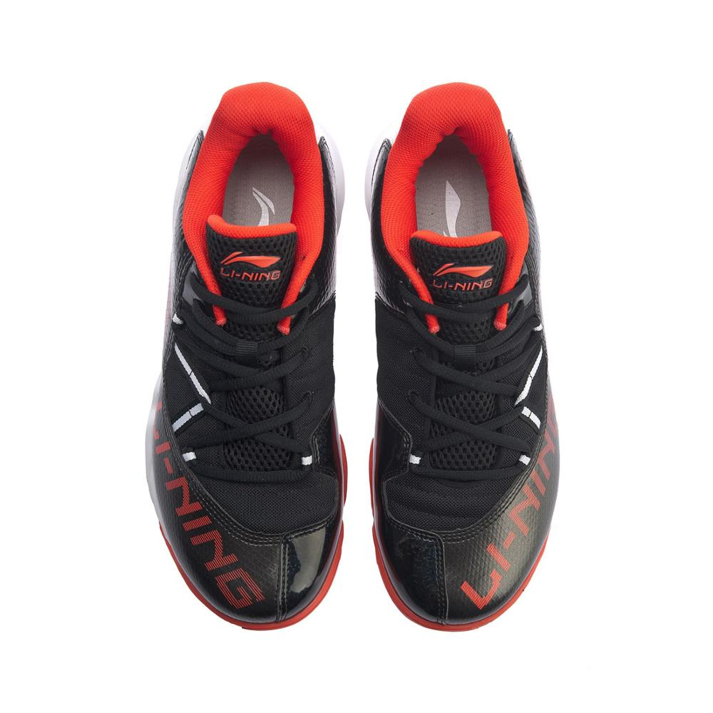 Image 5 - Li Ning Men ACCELERATIONV3 Professional Badminton Shoes 
