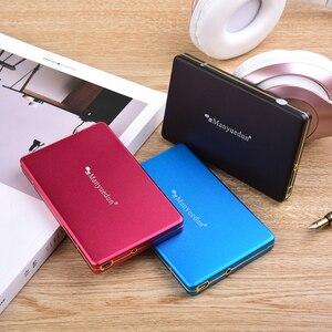 Внешний жесткий диск 80 ГБ 120 Гб 160 Гб 250 ГБ 320 ГБ 500 ГБ 640 Гб USB2.0 HDD 2,5