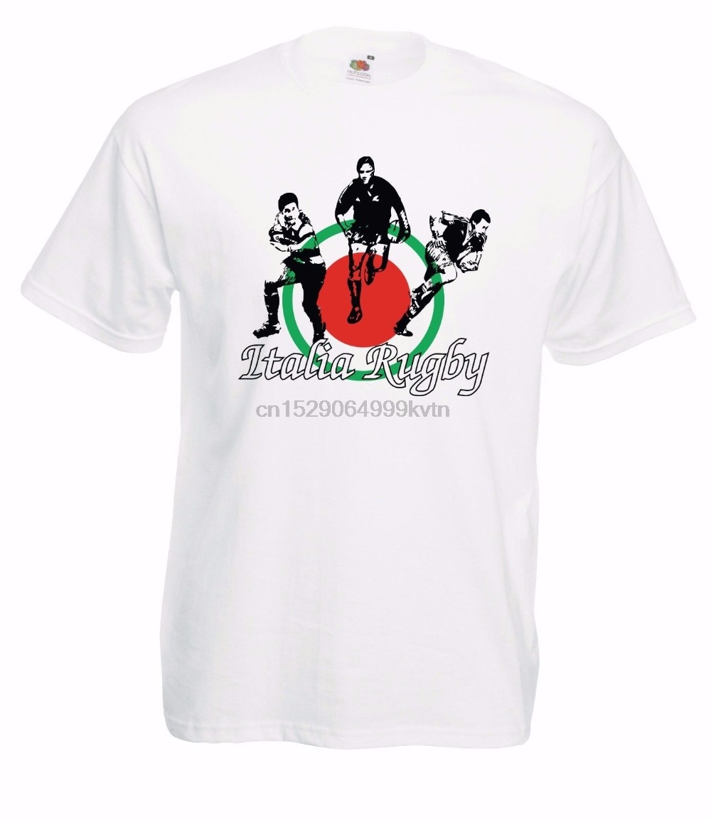 Blood Sweat and Tears Ireland Six Nations 2019 Homme Rugby T-Shirt