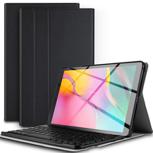 Keyboard-Cover Detachable Suitable-For And Slim with Magnetic T517 Shell Lightweight