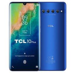 TCL 10 Plus T782H 256GB Dual Sim Blue