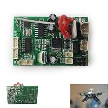 RC PCB Receiver Board for Wltoys V912 V912-16 RC Drone UAV Helicopter P