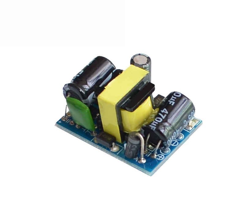 5V 700mA (3.5W) <font><b>isolated</b></font> switch <font><b>power</b></font> supply <font><b>module</b></font> AC-DC buck step-down <font><b>module</b></font> 220V turn 5V image