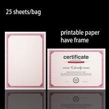 Cuckoo 5 листов/лот сертификат для diy typesetting ретро новая