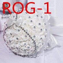 Wedding Bridal Accessories Holding Flowers 3303 ROG