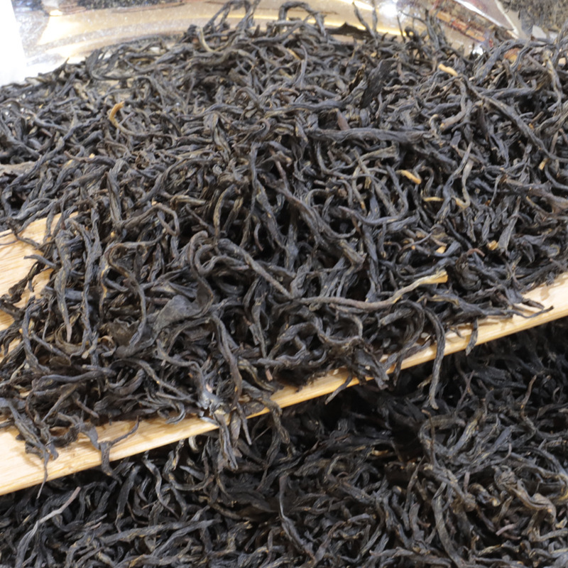 2020 High Quality Lapsang Souchong Black Tea Wuyi Lapsang Souchong Tea Zheng Shan Xiao Zhong Tea For Lose Weight