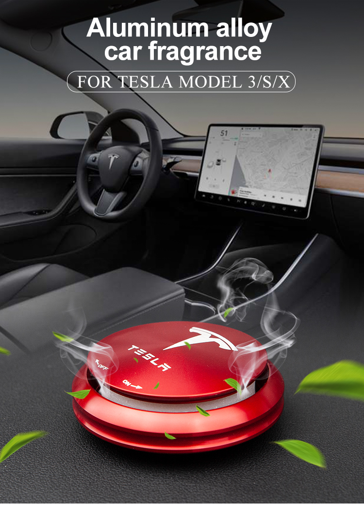 para tesla model 3 modely s x acessórios