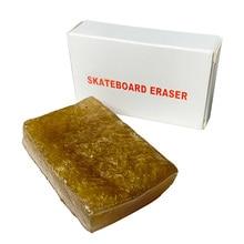 Skateboard Cleaner Eraser Skating Board Cleaner Lightweight Wipe Eraser Cleaning Kit For Outdoor Skateboarding Sports Accessorie