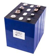 4 pz/lotto Nuovo 3.2V 200AH LiFePO4 Batteria Prismatica Per Energ di Lunga Vita 4000 Profonda del Ciclo Solare Sistema di Alimentazione UPS di alimentazione Locale DEGLI STATI UNITI UE