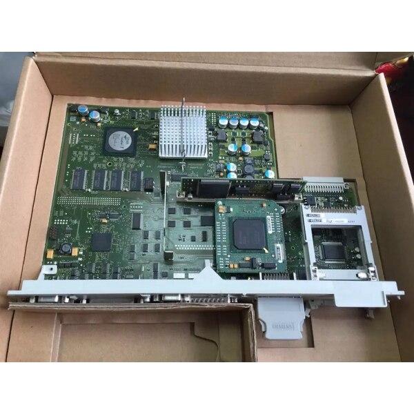 Sinumerik CCU1 2.4  Compact Control Unit 6FC5410-0AY01-0AA0 Module 6FC5 410-0AY01-0AA0