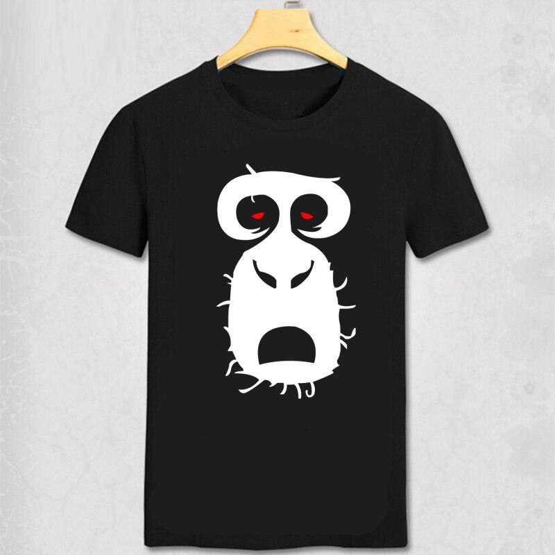 New Fashion Radiohead T Shirt Rock Music T-Shirt Mens Short Sleeve Tshirt radio head rock and roll arctic monkeys king t-shirt