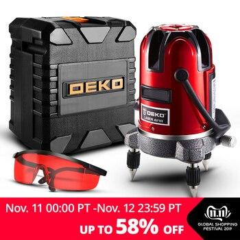 Deko LL5 Self Leveling Laser