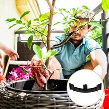 20pcs Plant Holder Plant Bender Practical Plant Reinforcing Clips