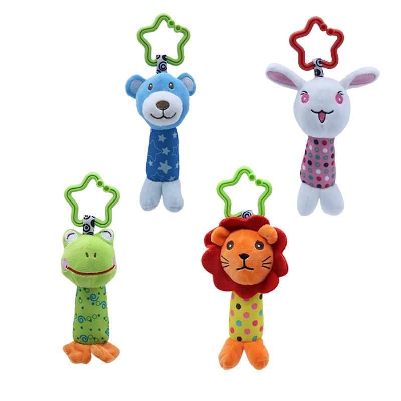 Crianças do bebê bonito boneca brinquedos dos