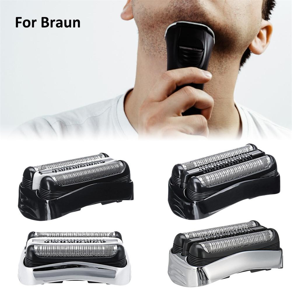 Shaver Blade Razor Replacement Shaver Foil Head Part Cutter Accessories For Braun Razor 32B 32S 21B 21S 3 Series 30E