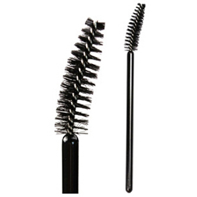 2Pcs Brushes Eyebrow Brush Comb Spoolie Brush Beauty Essentials Eye Rotate Design Eyebrow Makeup Brushes For Makeup