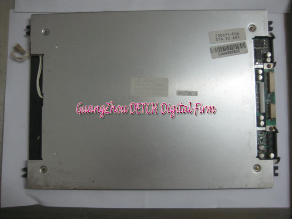 Industrial display LCD screen10.4-inch   LM-CA53-22NDK LCD screen
