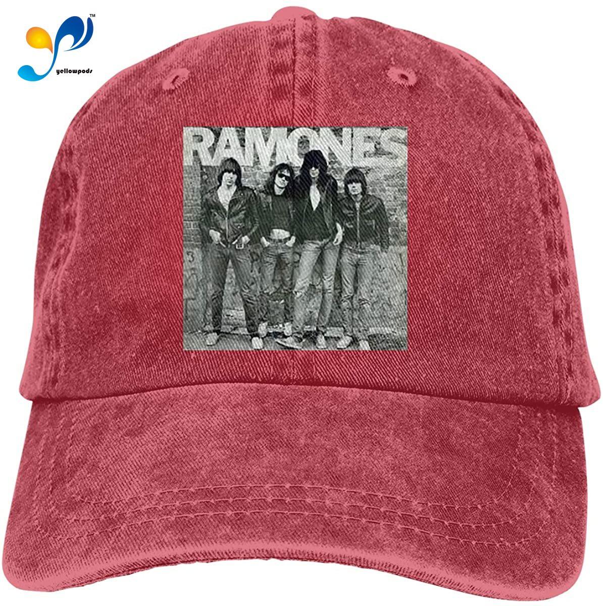 Commemorate Casquette Cap Vintage Adjustable Unisex Baseball Hat