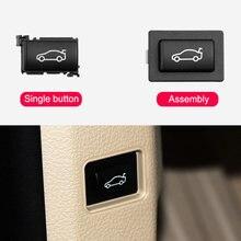 Переключатель кнопки задней двери багажника для bmw f20 e90