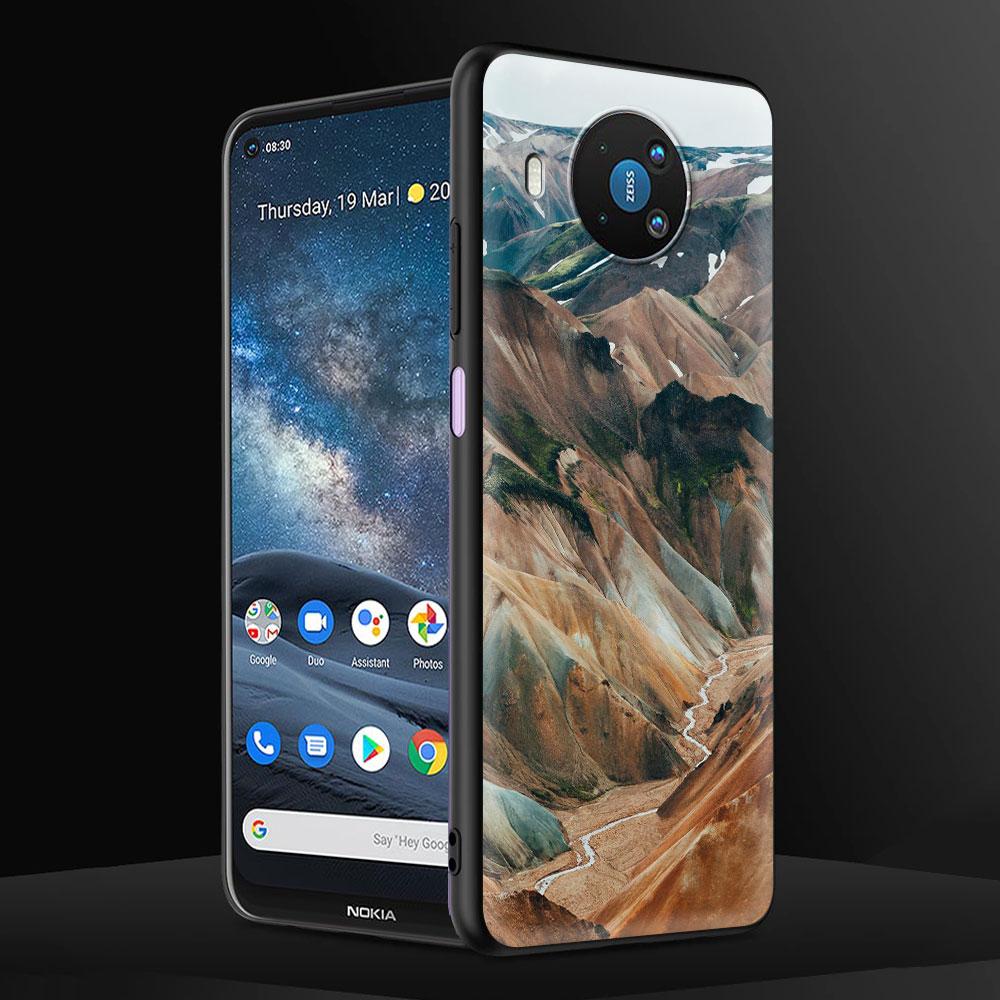 Landscape For Nokia 2.2 2.3 3.2 4.2 7.2 1.3 5.3 8.3 5G 2.4 3.4 C3 C2 Tenen 1.4 5.4