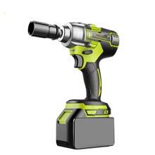 Electric Car Jack And Electric Wrench 400-900N.M Jack-Hammer 1050W Electric Impact Wrench Electric Impact Wrench 1000N.M