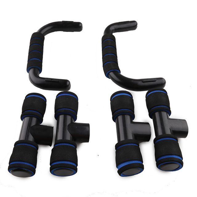1Pair Push Ups Stands Grip Fitness Equipment Handles Chest Body Buiding Sports Muscular Training Push up racks 6