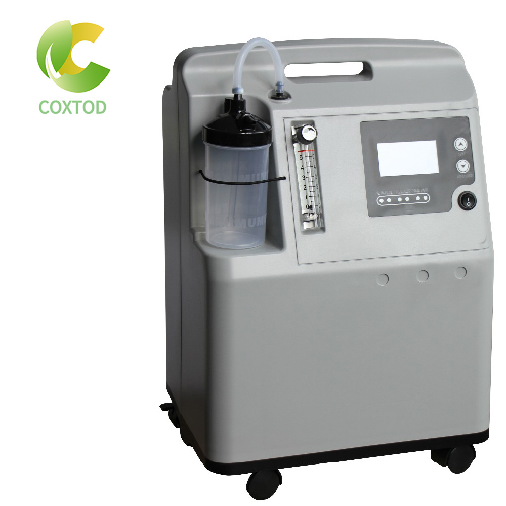 HOMECARE OXYGEN CONCENTRATOR JAY-5AW