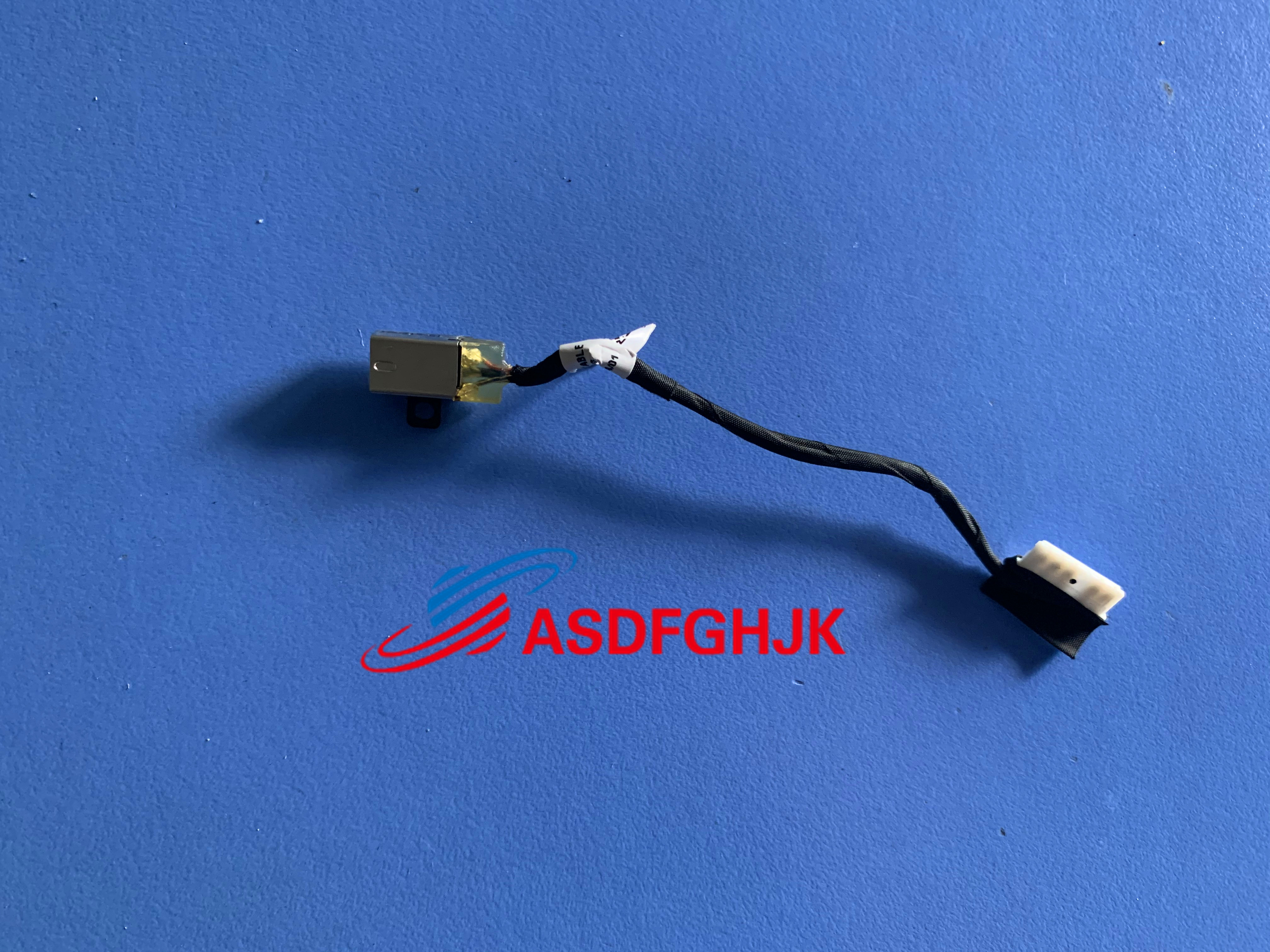 DC Power Jack for <font><b>Dell</b></font> Latitude 3490 <font><b>3590</b></font> E3490 E3590 0228R6 228R6 cn-0228r6 image