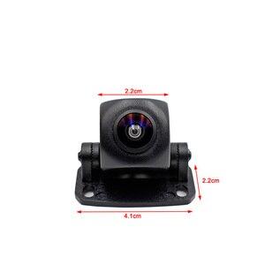 Image 5 - Smartour HD 175 Grad Fisheye Objektiv Sternenlicht Nachtsicht Auto Reverse Rückansicht Kamera Parkplatz Kamera 1296*1080P wasserdicht