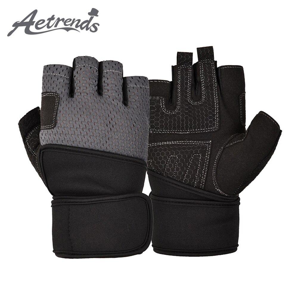Under Armour Herren Mens Weightlifting Handschuhe