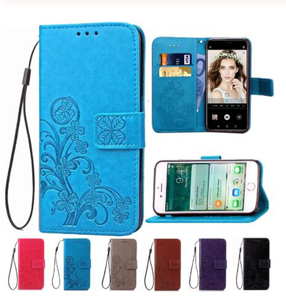 Pu Leather <font><b>Case</b></font> Wallet Cover For <font><b>Ulefone</b></font> S10 <font><b>S1</b></font> Pro Note 7 Power 6 3L 3 2 Mix 2 Mix Gemini X Mix S Flip Book Cover image
