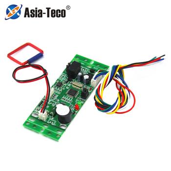125Khz RFID kontrola dostępu zbliżeniowego siedzenie pojazdu moduł domofonowy wbudowany moduł kontroli dostępu tanie i dobre opinie LUCKING DOOR CN (pochodzenie) H3003D