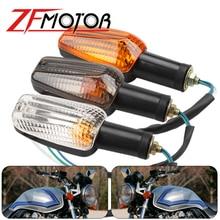 Motorrad Blinker Licht für Honda Hornet VTEC 1 VTEC 2 CB400 CB 400 CB400 CB1300 CB 400 CB 1300 VFR 800 Indikatoren Lampe