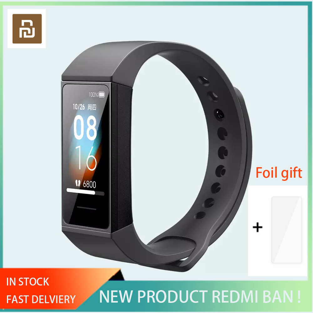 Youpin New Product Redmi Band In Stock 1.08
