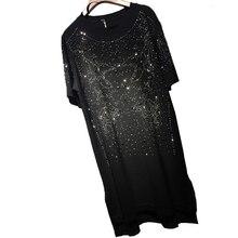 vestido MO con imitación