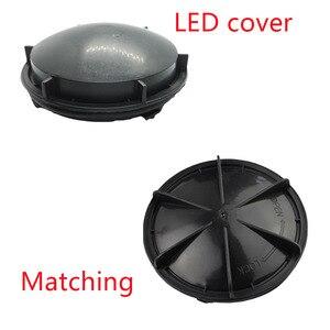 Image 5 - Couvercle daccès dampoule pour toyota Camry S0002282, couvercle de protection dampoule pour phare au xénon LED, extension de la poussière, 1 pièce