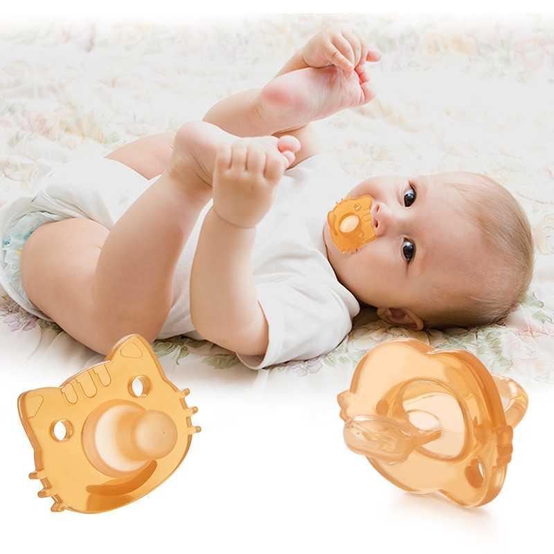 Chupeta dos desenhos animados, chupeta de silicone para bebês, recém-nascidos, infantil, ortodôntica, macia, acessórios de alimentação para mamilos, 1 peça