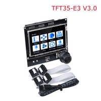 BIGTREETECH TFT35-E3 V3.0 écran tactile Support WIFI module carte SD/USB impression 12864 Mode d'affichage LCD pour SKR V1.3 Pro Ender-3