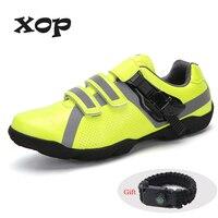 Homem sapatos de ciclismo de estrada de fibra carbono sapatos de bicicleta profissional atlético da equipe de corrida tênis respirável esportes ao ar livre sapatos|  -