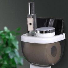 Диспенсер для туалетной бумаги, полотенец, настенный, в рулоне, без сердечника, диспенсер для туалетной бумаги, контейнер, диспенсер для извлечения бумаги