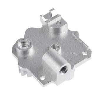 Accesorios de impresora 3D para E3D Titan Aero, disipador térmico Titan Extruder y V6 Hotend para Reprap i3 3D, pieza de impresora
