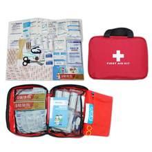 Дорожная сумка первой помощи для автомобиля большая аварийного