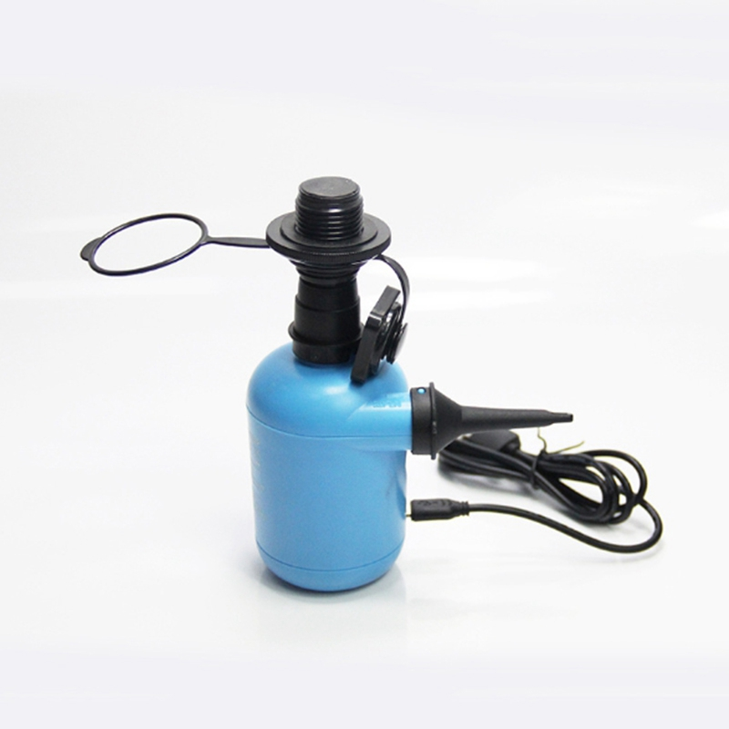 Portátil usb bomba de ar elétrica colchão