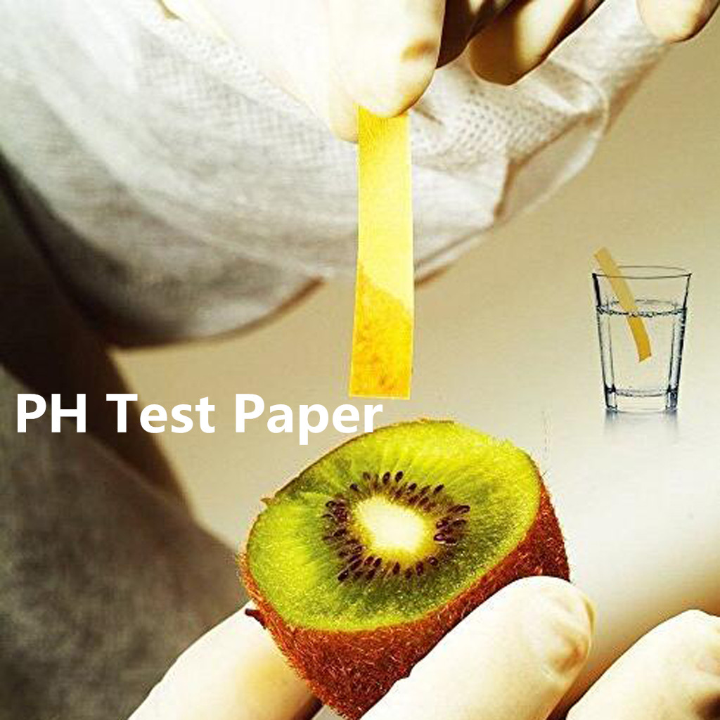PH Test Strips Universal pH Test Paper Strips pH Measure Full Range 0-14 tds keto diet meter ph meter ph метр keto ph tester