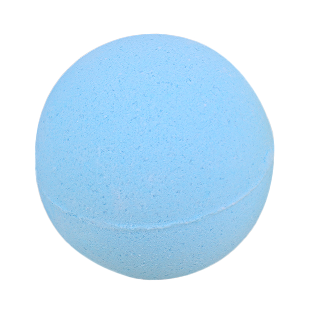 Small Size Home Hotel Bathroom Bath Ball Bomb Aromatherapy Type Body Cleaner Handmade Bath Salt Gift